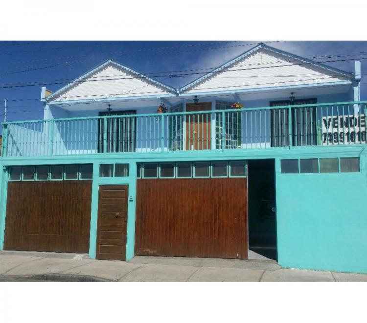 Foto Casa en Venta en Calama, Villa caspana, Calama, El Loa - $ 205.000.000 - CAV65717 - BienesOnLine