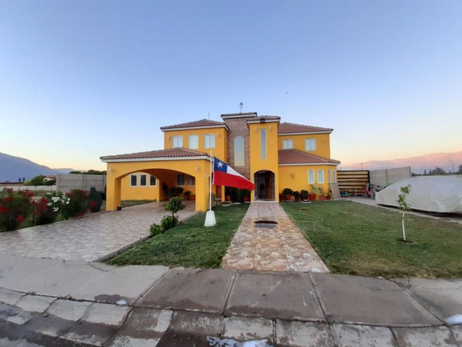 Foto Casa en Venta en Rinconada, Los Andes - $ 360.000.000 - CAV122271 - BienesOnLine