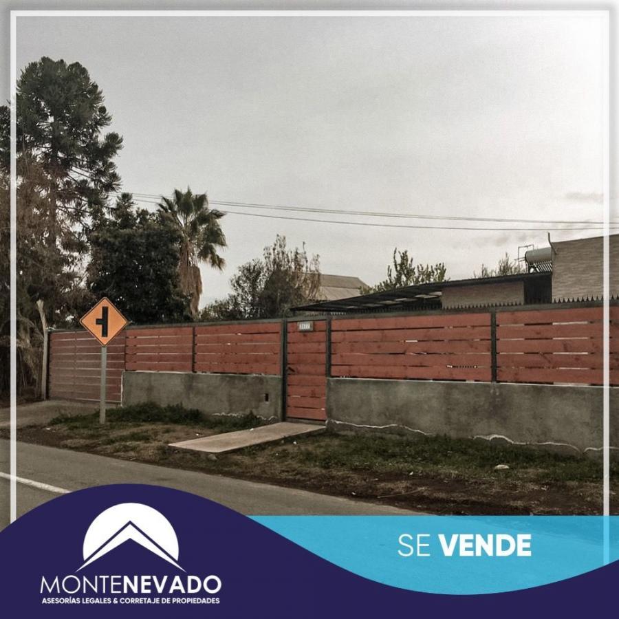 Foto Casa en Venta en San Esteban, Los Andes - UFs 6.700 - CAV122683 - BienesOnLine