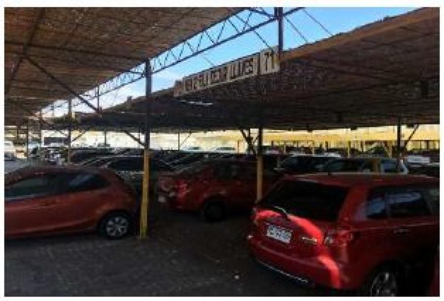 terreno en venta en sector centro arica, arica