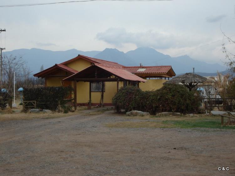 Foto Agricola en Venta en Rinconada, Los Andes - UFs 45.500 - AGV63140 - BienesOnLine