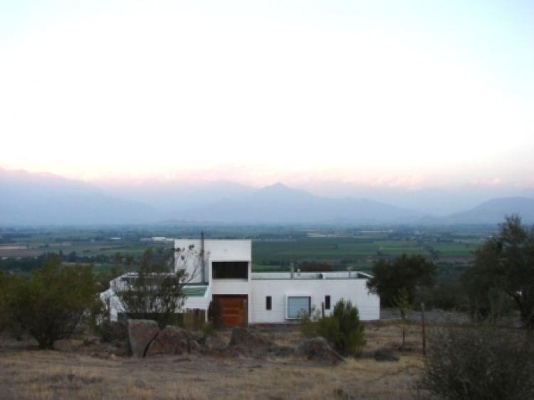 Foto Casa en Venta en Rinconada, Los Andes - UFs 7.300 - CAV36629 - BienesOnLine