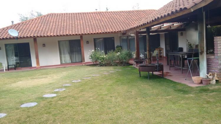 Foto Casa en Venta en Rinconada, Los Andes - UFs 10.000 - CAV67448 - BienesOnLine