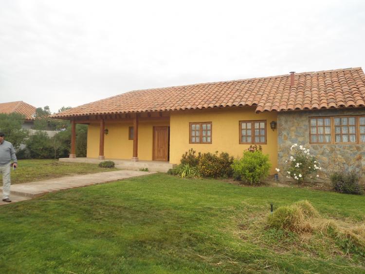 Foto Casa en Venta en Los Andes, Los Andes - UFs 7.100 - CAV52240 - BienesOnLine