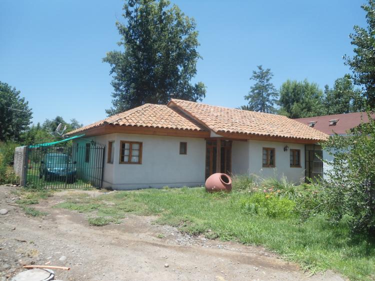 Foto Casa en Venta en Rinconada, Los Andes - $ 125.000.000 - CAV60139 - BienesOnLine