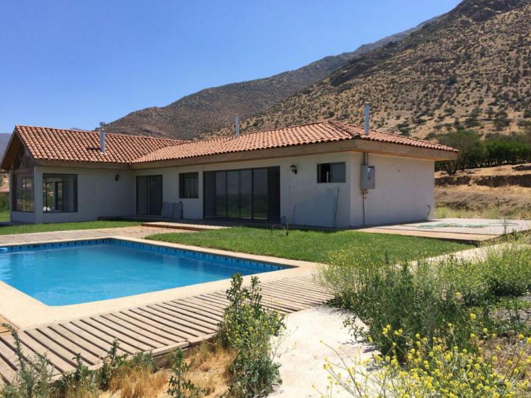 Foto Parcela en Venta en Rinconada, Los Andes - UFs 7.980 - PAV93434 - BienesOnLine