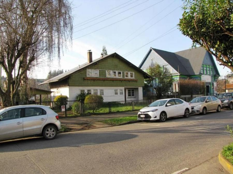 Foto Casa en Venta en Osorno, Osorno - $ 331.127.008 - CAV99693 - BienesOnLine