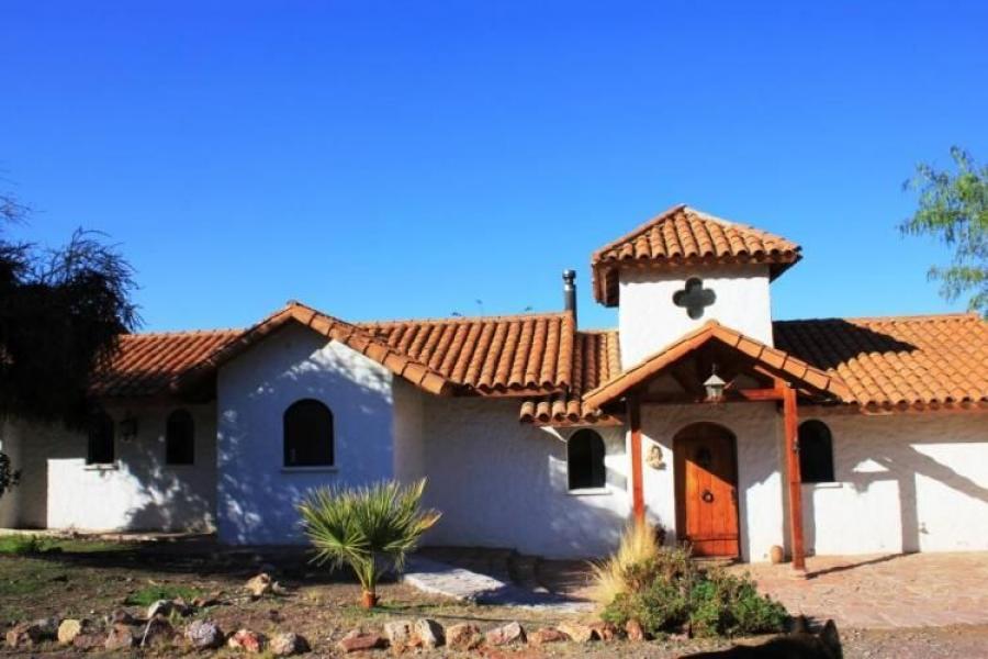 Foto Casa en Arriendo en Rinconada, Los Andes - $ 750.000 - CAA118594 - BienesOnLine