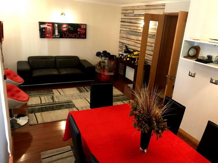 Foto Casa en Venta en Los Andes, Los Andes - $ 186.500.000 - CAV64873 - BienesOnLine