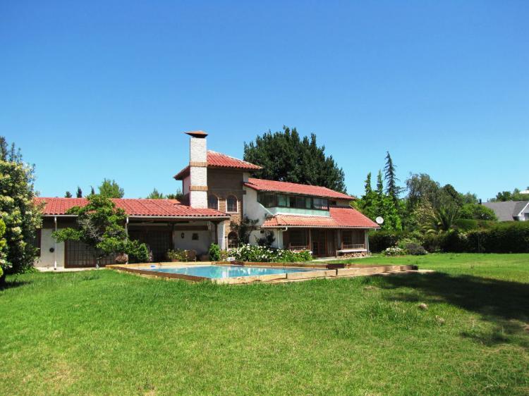 Foto Casa en Venta en Limache, Quillota - $ 270.000.000 - CAV85196 - BienesOnLine
