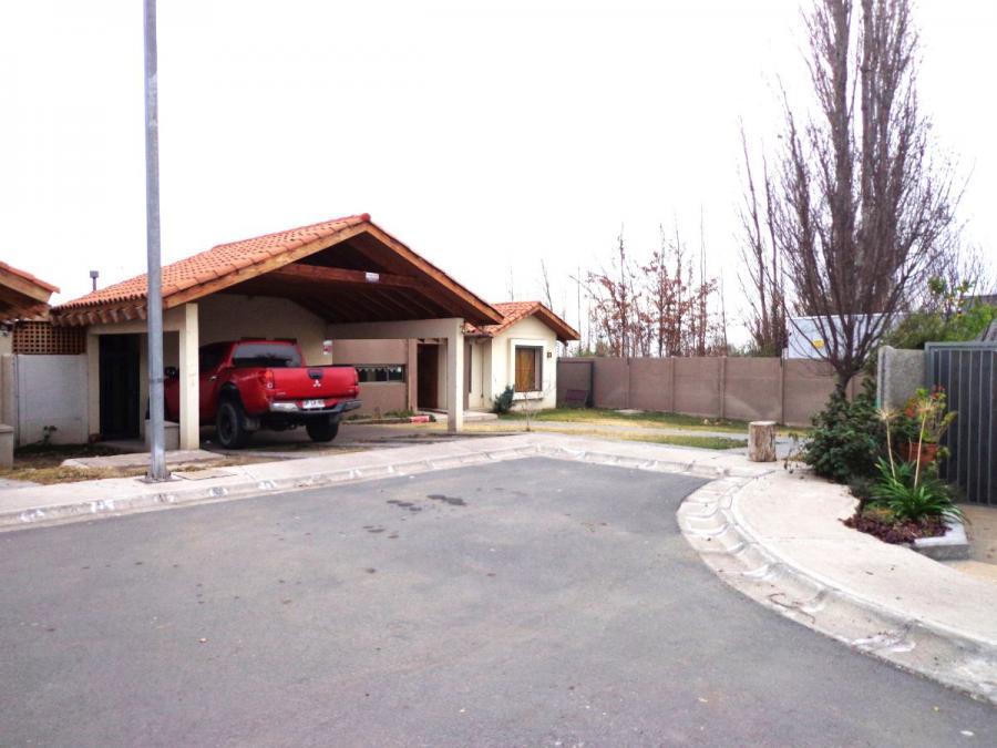 Foto Casa en Venta en Los Andes, Los Andes - 170 m2 - UFs 7.500 - CAV95713 - BienesOnLine