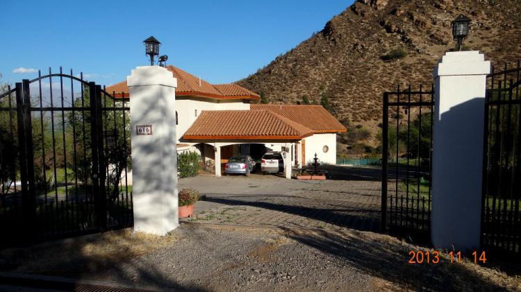 Foto Casa en Venta en Rinconada, Los Andes - UFs 12.000 - CAV37104 - BienesOnLine