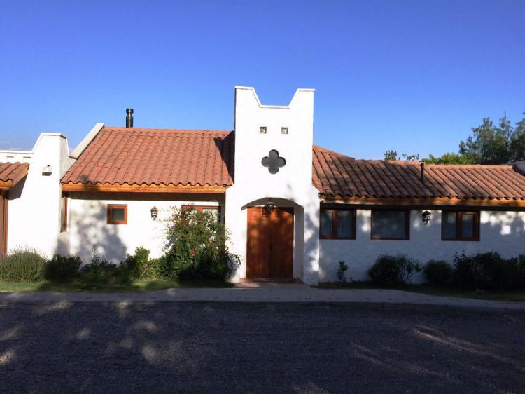Foto Casa en Venta en EL RECREO, Rinconada, Los Andes - UFs 8.100 - CAV13824 - BienesOnLine