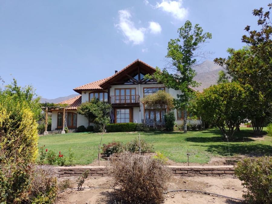 Foto Casa en Venta en Rinconada, Los Andes - UFs 8.500 - CAV119055 - BienesOnLine