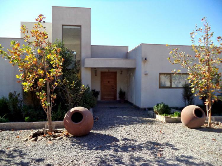 Foto Casa en Venta en Rinconada, Los Andes - UFs 11.000 - CAV28417 - BienesOnLine