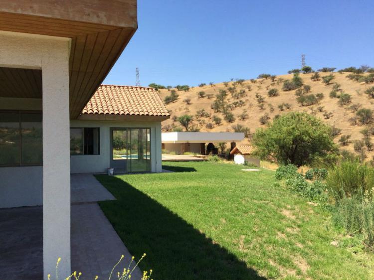 Foto Casa en Venta en Rinconada, Los Andes - UFs 7.980 - CAV71506 - BienesOnLine