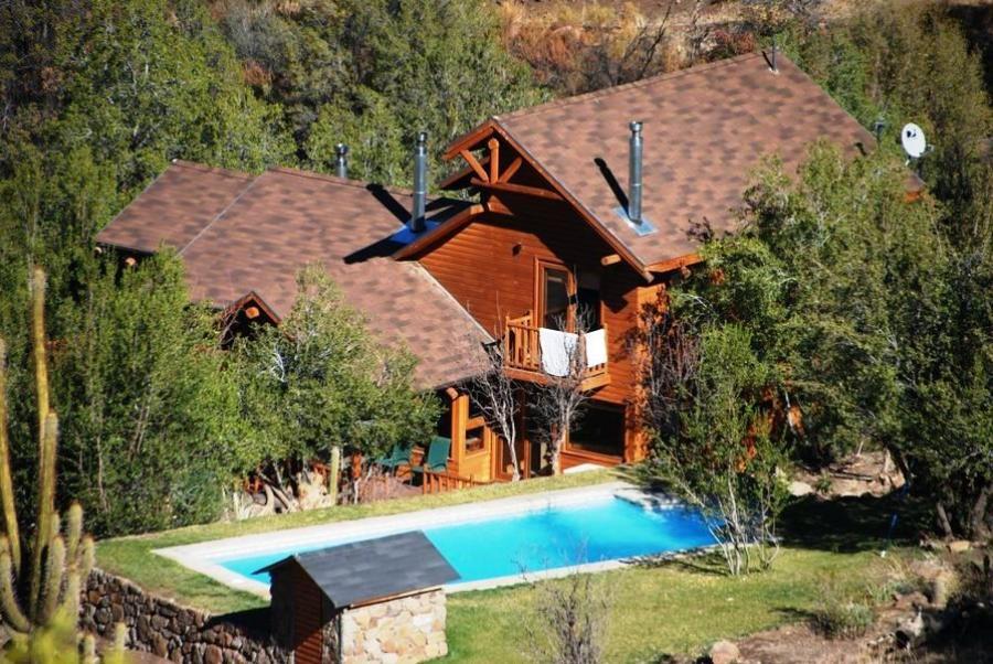 Foto Casa en Venta en San Esteban, Los Andes - UFs 6.650 - CAV116790 - BienesOnLine