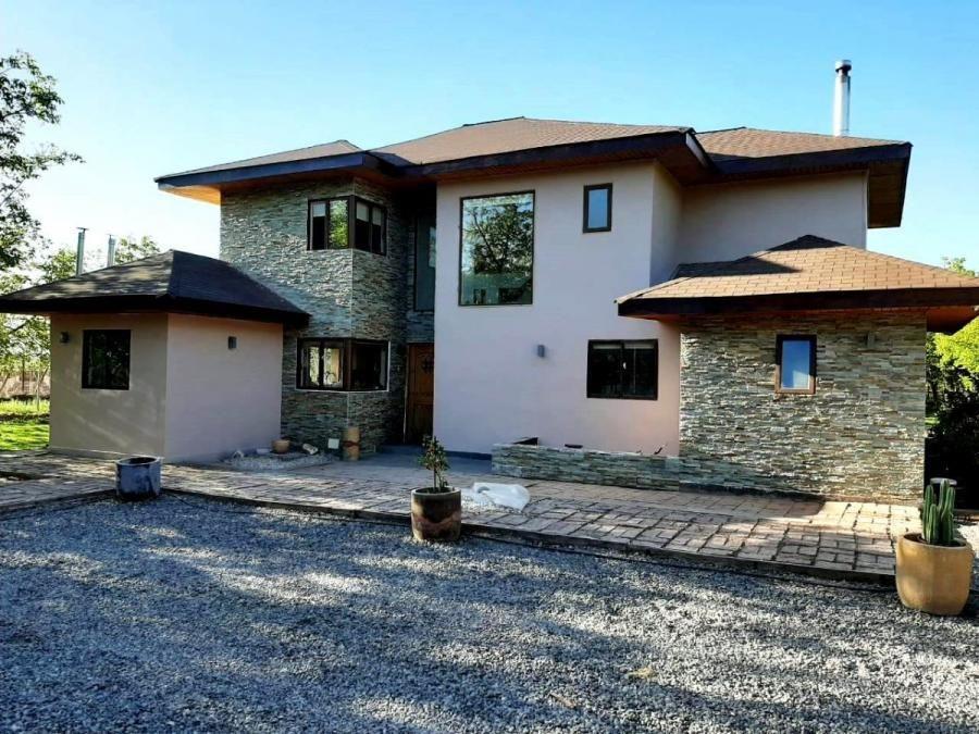Foto Casa en Venta en Rinconada, Los Andes - UFs 9.800 - CAV120269 - BienesOnLine
