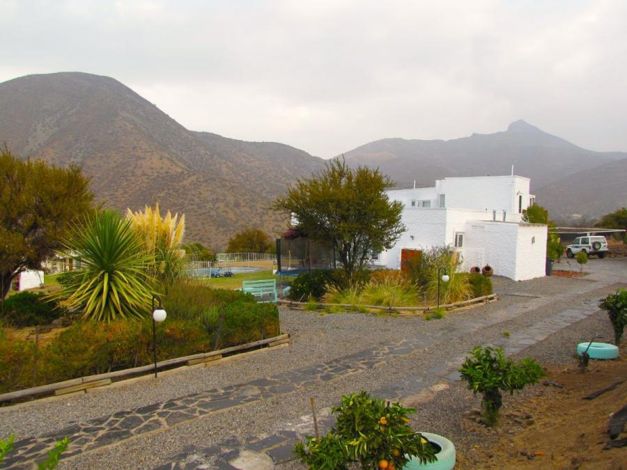 Foto Casa en Venta en Rinconada, Los Andes - UFs 9.700 - CAV121231 - BienesOnLine