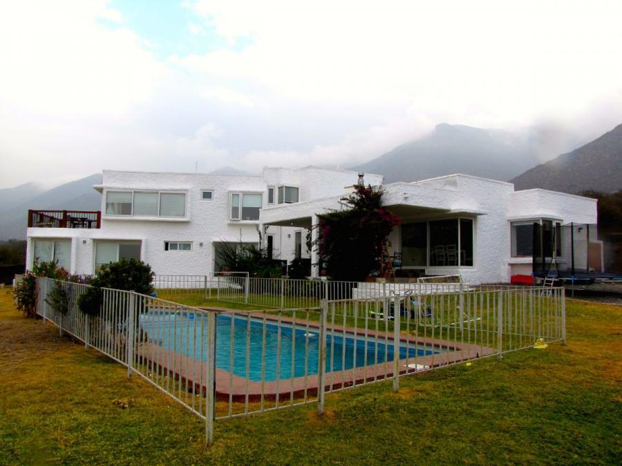 Foto Casa en Venta en Rinconada, Los Andes - UFs 9.700 - CAV121233 - BienesOnLine