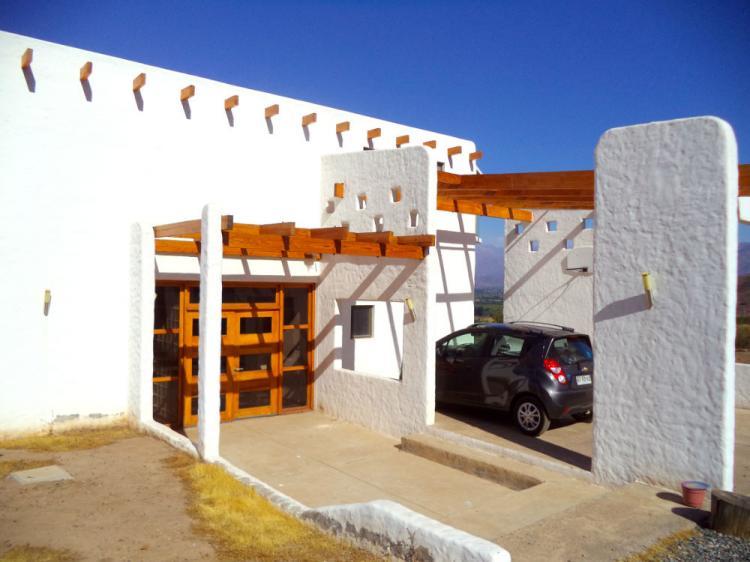 Foto Casa en Venta en Rinconada, Los Andes - UFs 8.500 - CAV33394 - BienesOnLine