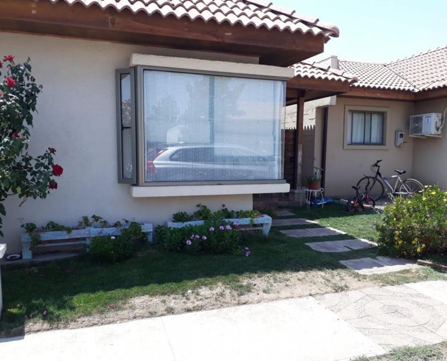 Foto Casa en Venta en San Esteban, Los Andes - UFs 3.200 - CAV105762 - BienesOnLine