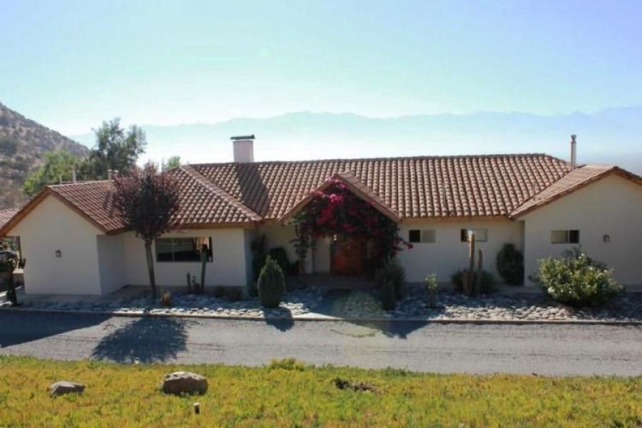 Foto Casa en Venta en Rinconada, Los Andes - $ 282.772.000 - CAV98677 - BienesOnLine