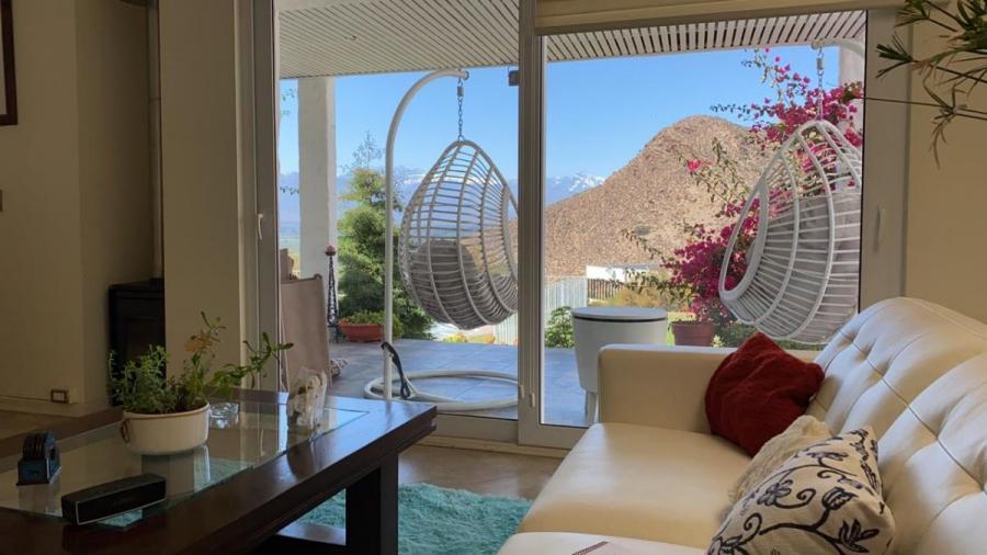 Foto Casa en Venta en Rinconada, Los Andes - UFs 9.700 - CAV93709 - BienesOnLine