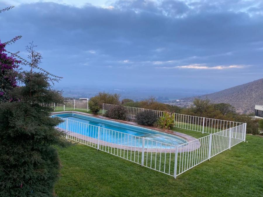 Foto Casa en Venta en Rinconada, Los Andes - UFs 10.300 - CAV93709 - BienesOnLine