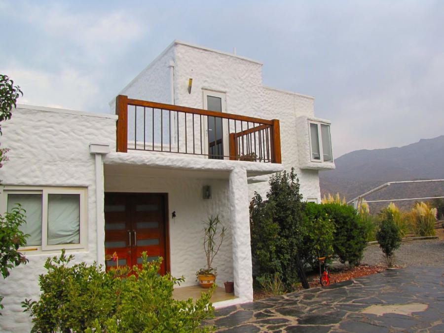 Foto Casa en Venta en Rinconada, Los Andes - UFs 10.300 - CAV121232 - BienesOnLine