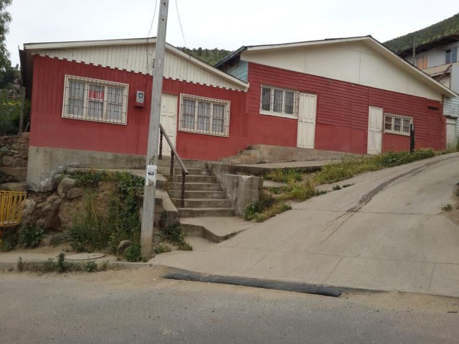 Foto Casa en Venta en Illapel, Choapa - $ 40.000.000 - CAV92893 - BienesOnLine