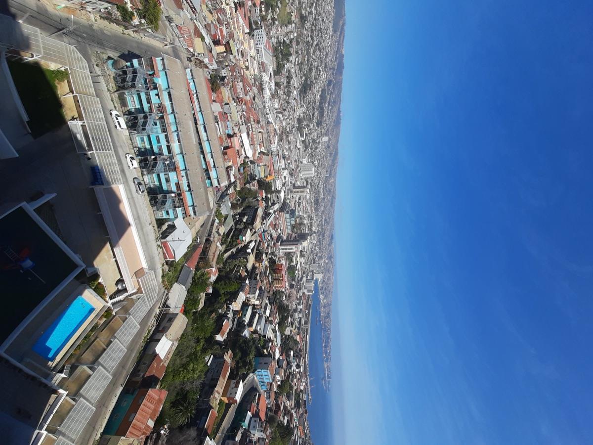 Foto Departamento en Venta en Valpara�so, Valparaiso - UFs 2.200 - DEV115328 - BienesOnLine