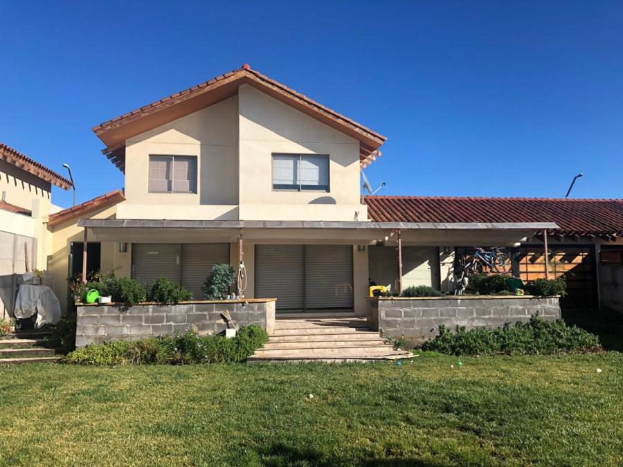 Foto Casa en Venta en Residencial, Los Andes, Los Andes - UFs 7.100 - CAV96003 - BienesOnLine