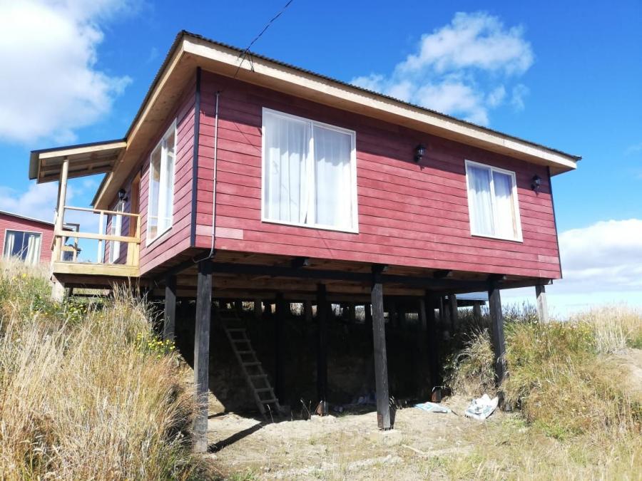 Foto Casa en Venta en Ancud, Chiloe - $ 60.000.000 - CAV119045 - BienesOnLine