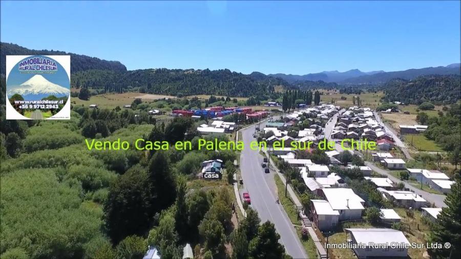 Foto Casa en Venta en Palena, Palena - $ 75.000.000 - CAV120998 - BienesOnLine