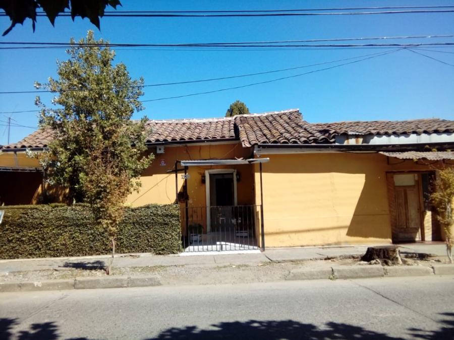 Foto Casa en Venta en Linares, Linares - $ 180.000.000 - CAV106913 - BienesOnLine