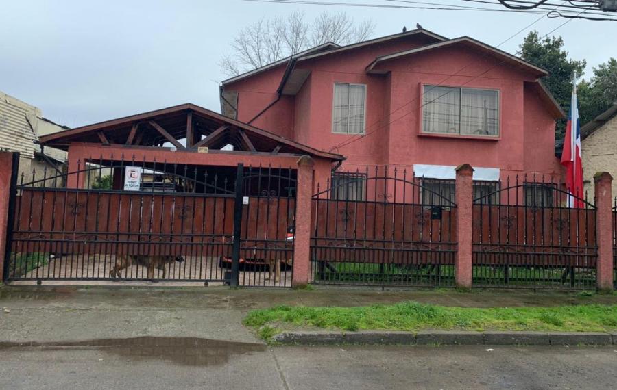 Foto Casa en Venta en Linares, Linares - $ 145.000.000 - CAV113658 - BienesOnLine