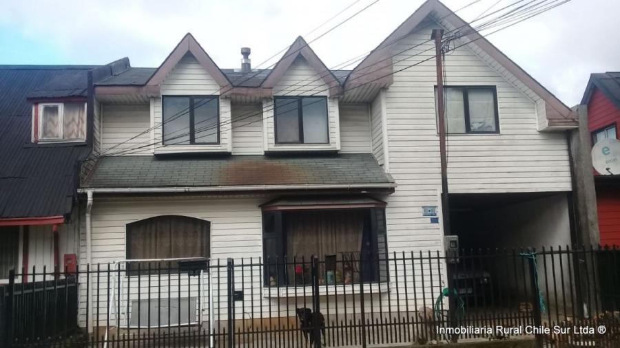 Foto Casa en Venta en Mirasol, Puerto Montt, Llanquihue - $ 100.000.000 - CAV113816 - BienesOnLine