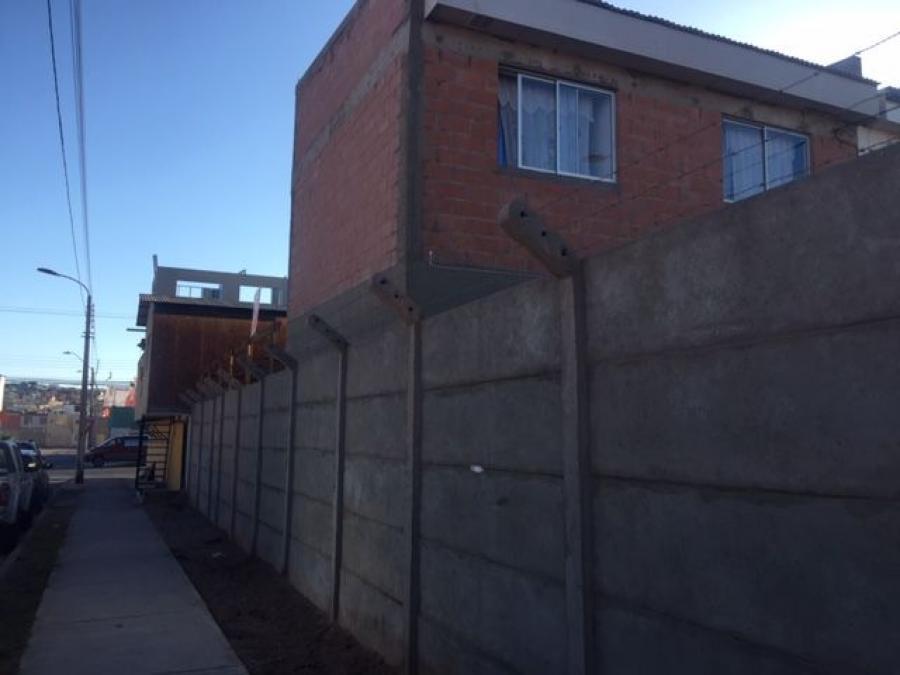 Foto Casa en Venta en Alto Hospicio, Iquique - $ 88.000.000 - CAV121987 - BienesOnLine