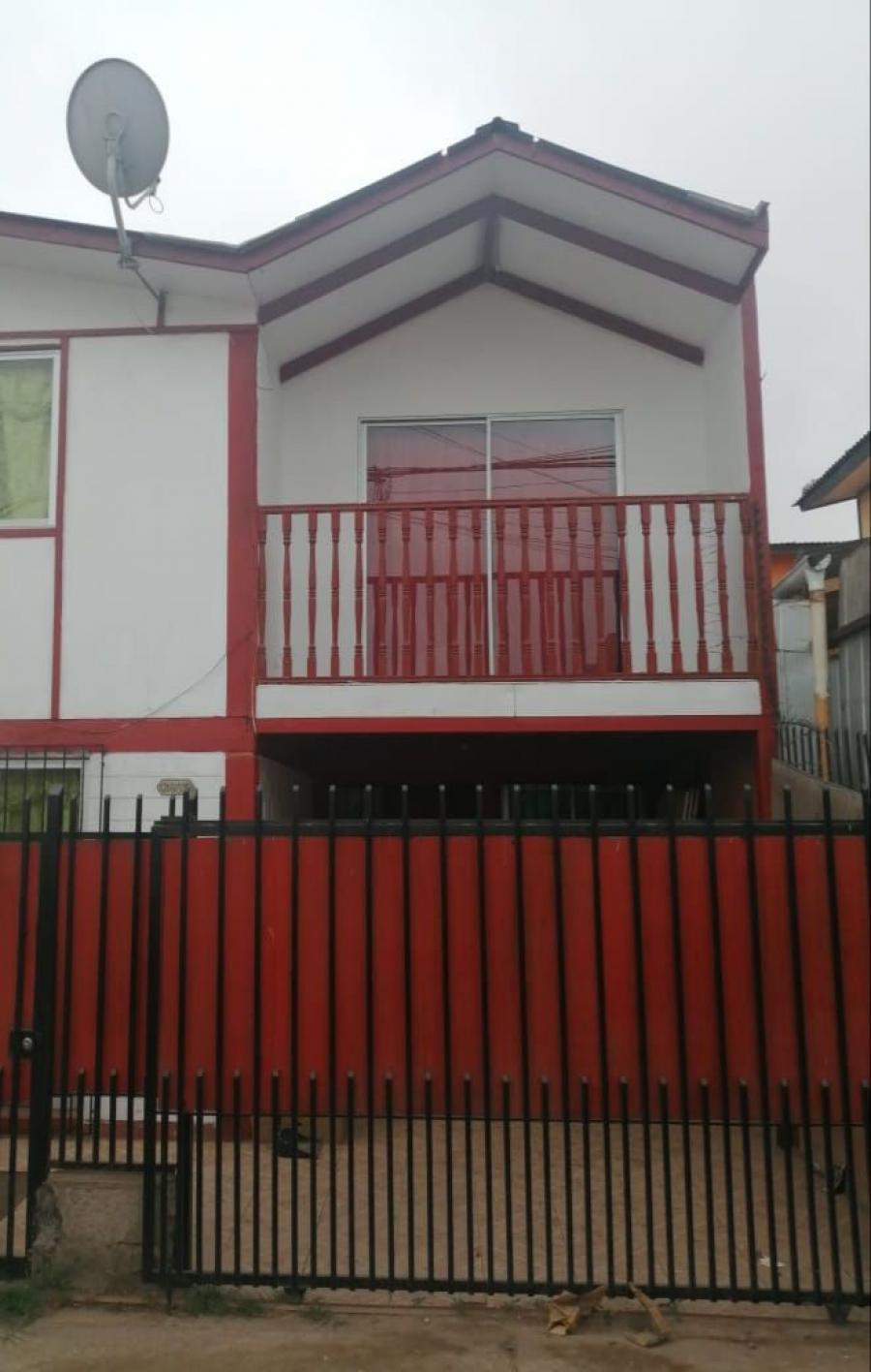 Foto Casa en Venta en chile, La Serena, Elqui - UFs 1.373 - CAV120441 - BienesOnLine