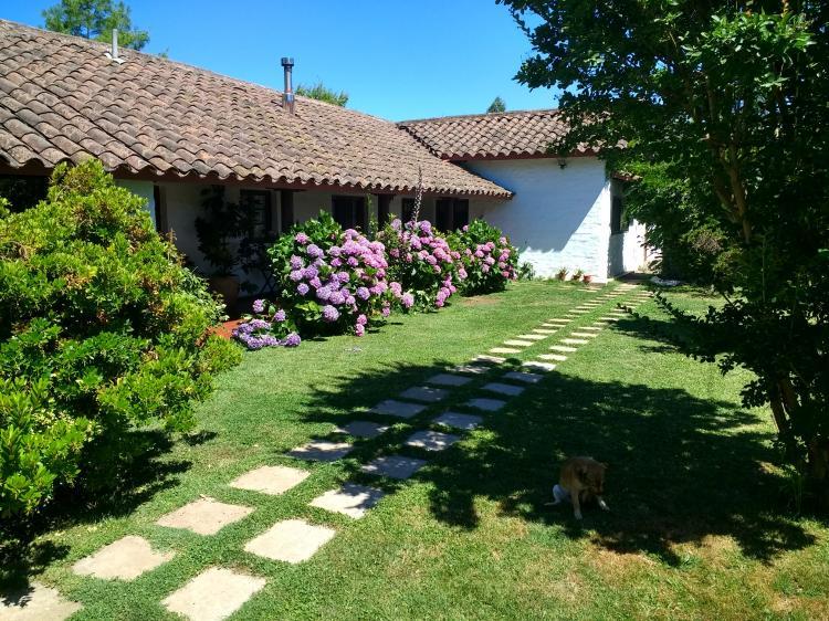 Foto Casa en Venta en Rural, Pelarco, Talca - $ 250.000.000 - CAV75757 - BienesOnLine