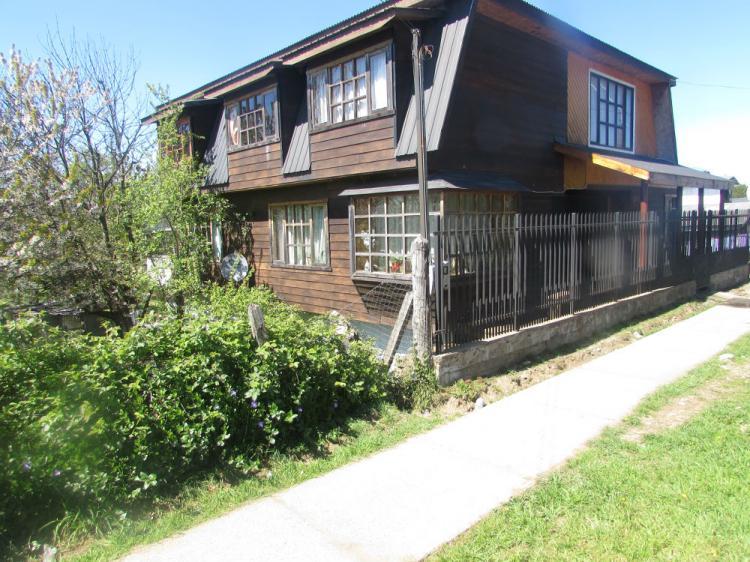 Foto Casa en Venta en Los Muermos, Llanquihue - $ 100.000.000 - CAV50952 - BienesOnLine