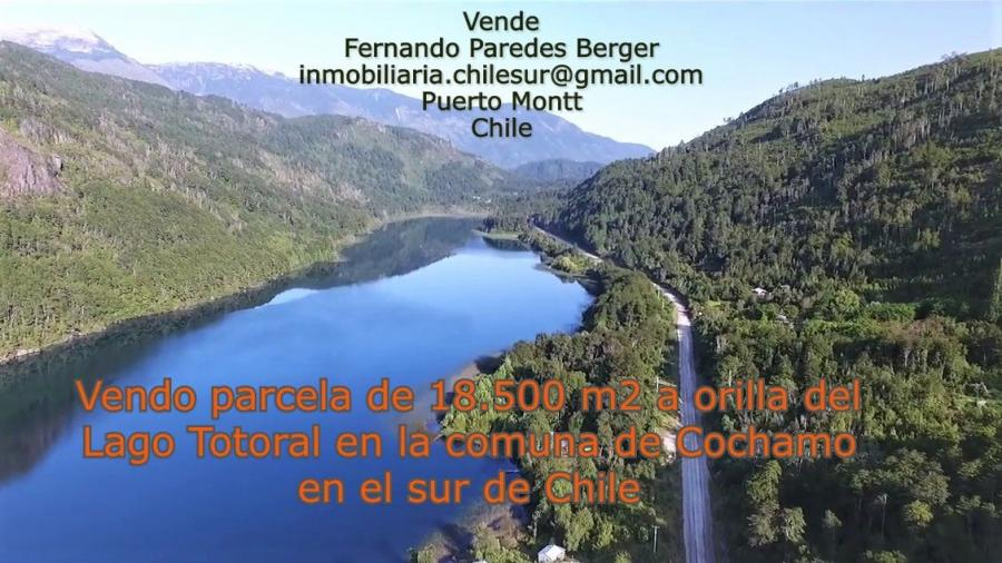 Foto Terreno en Venta en Llanada Grande, Cocham�, Llanquihue - 2 hectareas - $ 90.000.000 - TEV14024 - BienesOnLine