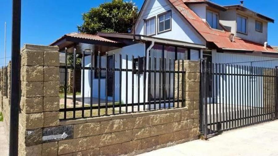Foto Casa en Venta en Conc�n, Valparaiso - UFs 5.546 - CAV116129 - BienesOnLine
