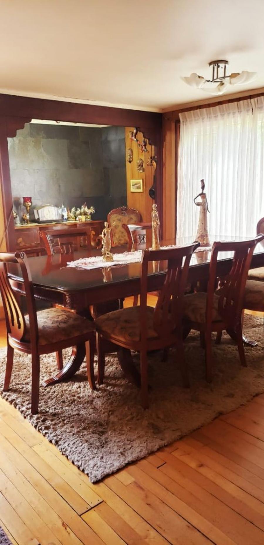 Foto Casa en Venta en Puerto Varas, Llanquihue - $ 190.000.000 - CAV105607 - BienesOnLine