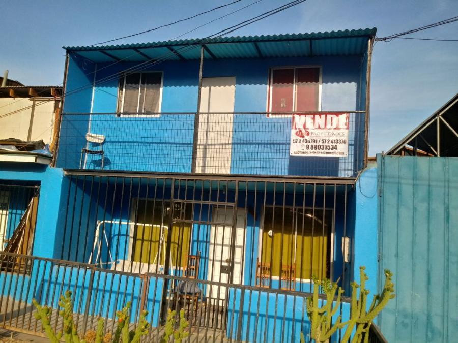 Foto Casa en Venta en Centro Oriente, Iquique, Iquique - $ 85.000.000 - CAV89004 - BienesOnLine