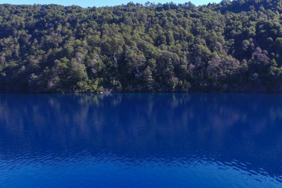 Foto Terreno en Venta en Lago Azul, Cocham�, Llanquihue - UFs 1.567 - TEV108981 - BienesOnLine