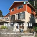 Casa en Venta en  Dichato
