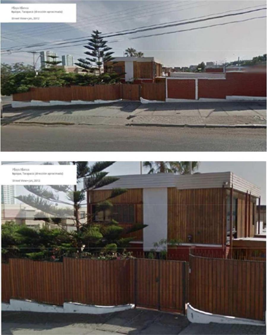 Foto Casa en Venta en SECTOR SUR, Iquique, Iquique - $ 480.000.000 - CAV121976 - BienesOnLine