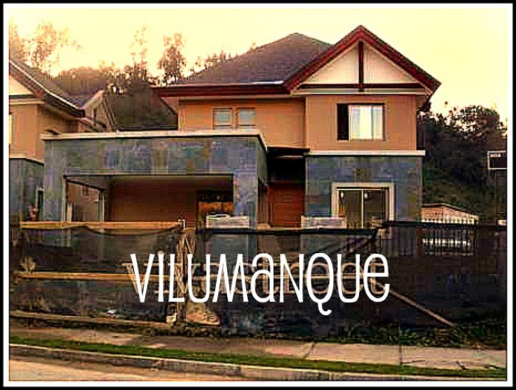 Casa Vilumanque Concepcion